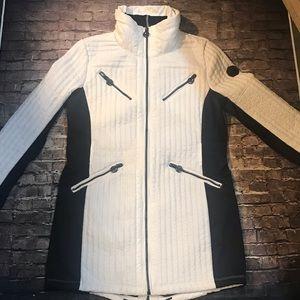 MICHAEL Kors slimming puffer jacket size S